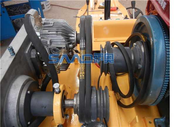 SYL-850座驾小型压路机