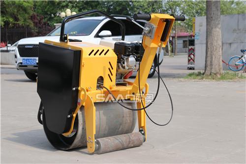 手扶式压路机SYL-D600